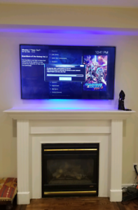 TV WALL MOUNTING SERVICE 6474717273