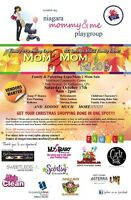 HUGE Mom 2 Mom Sale & Family/Parenting Expo