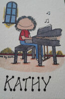 Piano Lessons At Your Convenience