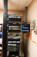 Supplier of Structured Cabling and Phone Services