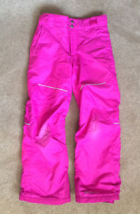 Snow pants & other winter clothes for 6-9 y.o. girl $5 any item.