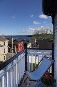 Lovely Suite in Old Town Lunenburg