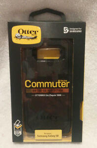 Samsung Galaxy S8 OtterBox Commuter case