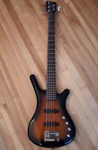 Warwick Rockbass 5-String