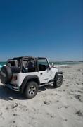 jeep wrangler tj 98 - $7200 Fremantle Fremantle Area Preview