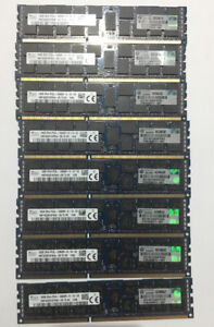 128GB (8x16GB) Modules - Hynix 2Rx4 PC3L-10600R-9-13-E2
