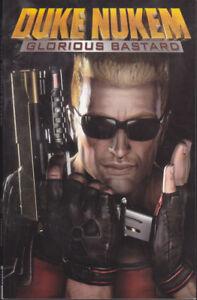 Duke Nukem: Glorious Bastard #TP