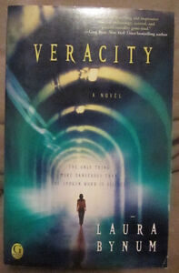 Veracity by Laura Bynum (2009)TPB NEW
