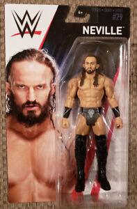 WWE Neville Basic Figure