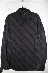 Men's Dress Shirt Size - Extra Large