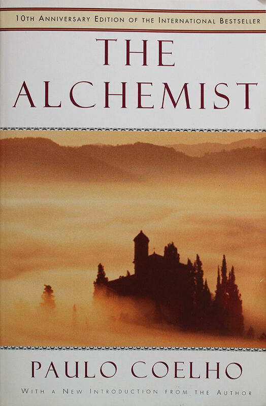 the quest for santiago in the alchemist a novel by paulo coelho The pilgrimage by paulo coelho - santiago analysis paulo coelho's magical novel follows the adventure of santiago upon santiago's quest.