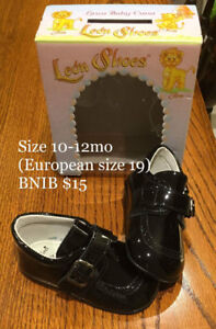 Baby/toddler boy shoes