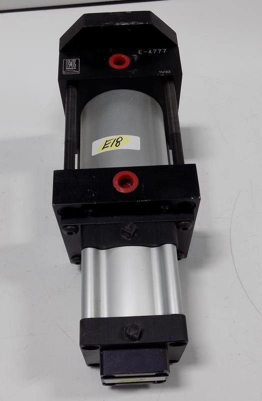 PARKER PNEUMATIC ACTUATORS PV22D-090BS-FB2-B