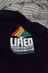 Men's LRG sweater