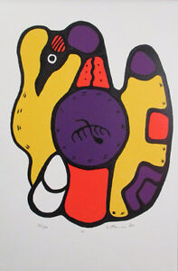 Pricing Special!! Ltd Edition Native Art Print by Brian Marion