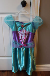 Ariel The Little Mermaid Dress