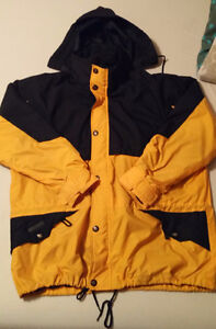 STORMTEK 3 IN 1 WINTER COAT Kingston Kingston Area image 1