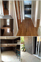 Renovated , Available Now !!!!