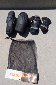 Tecnica SKATING SAFETY GEAR FOR SALE BRAN NEW!!