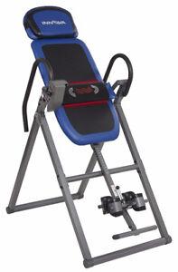 Innova  advanced heat and Massage Inversion table