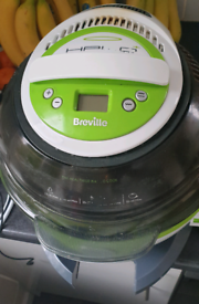 Wanted Breville halo health fryer