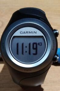 Montre Garmin forerunner 405 GPS entrainement