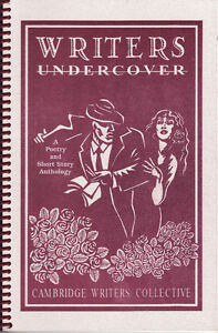 Rare Complete Set of All 10 Volumes of CWC's Writers Undercover Cambridge Kitchener Area image 1