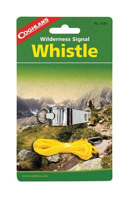 Coghlan'S Wilderness Signal Whistle