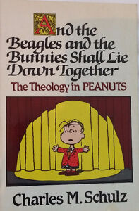 Charlie Brown - The Theology in Peanuts Comic Book