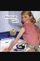 Good Quality Fast House cleaning
