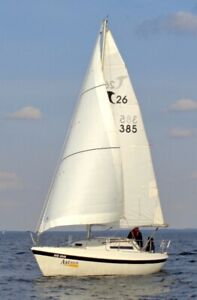 1979 Tanzer 26 for sale