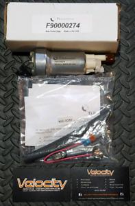 Walbro fuel pump 450 & 525 e85 gas b18 k20 k24 2jz rb26 lsx