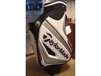 Taylor Made Golf Bag Brand New