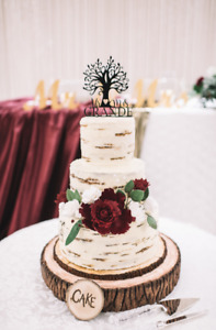 Custom Cakes Desserts For Any Occasion
