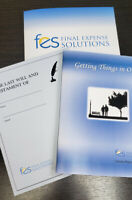 Free Legal Will Kit and Estate Planning Guide