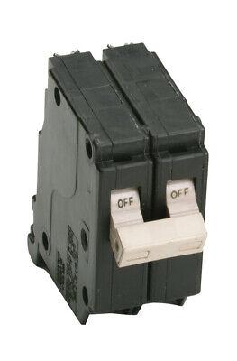 Eaton  Cutler-Hammer  50 amps Plug In  2-Pole  Circuit Breaker