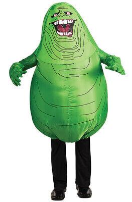 Ghostbusters Inflatable Slimer Adult Halloween Costume ()