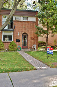 Affordable East Side Townhouse Condo Windsor Region Ontario image 1