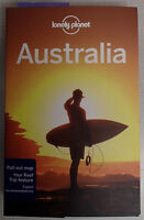 Lonely Planet - Australia travel guide - NEW EDITION