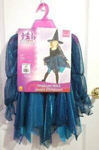 Halloween Costume – Witch