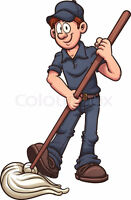 Looking for Full Time(DAYTIME) Janitorial Staff