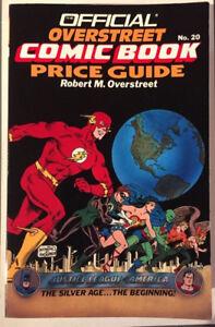 Overstreet Comic Book Guide