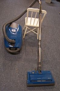 Kenmore Canister Vacuum with Power Head