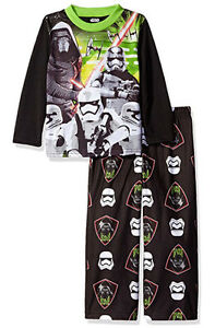 4T- Officially Licensed Star Wars - 2PC Pajama Set