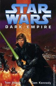 Star wars Dark Empire en recherche