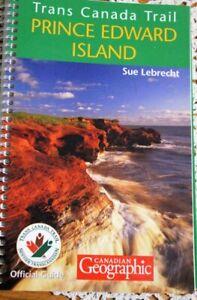 TRANS CANADA TRAIL PRINCE EDWARD ISLAND BY SUE LEBRECHT