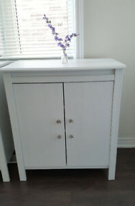 Brand New White Cabinet FOR SALE
