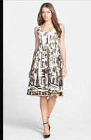 Kate Spade Landscape dress (size 12) new with tags