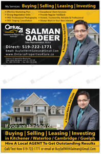 BUY | SELL | INVEST..... CALL SALMAN.