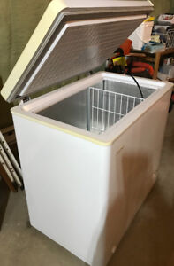 Danby Diplomat chest freezer for sale